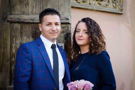 Cununie Georgiana & Bogdan-6