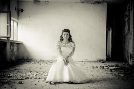 Trash The Dress Raluca & Mihai-10