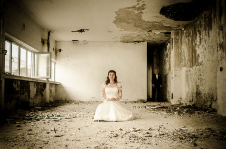 Trash The Dress Raluca & Mihai-12