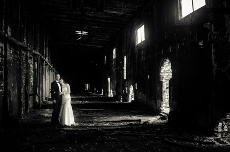 Trash The Dress Raluca & Mihai-17