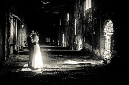 Trash The Dress Raluca & Mihai-22