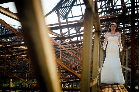 Trash The Dress Raluca & Mihai-24