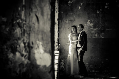 Trash The Dress Raluca & Mihai-26