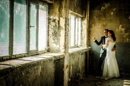 Trash The Dress Raluca & Mihai-27