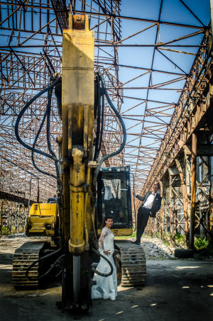 Trash The Dress Raluca & Mihai-28