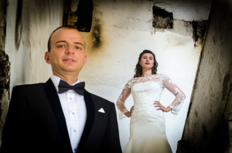 Trash The Dress Raluca & Mihai-4