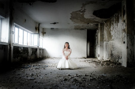 Trash The Dress Raluca & Mihai-8